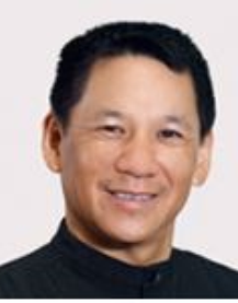 Cairns Day Surgery specialist Neale Chiu-Chong