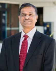 St Andrew's Ipswich Private Hospital specialist Ramesh  Iyer