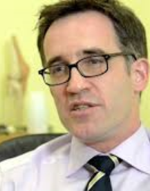 St Andrew's Ipswich Private Hospital specialist Michael McAuliffe