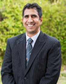 St Andrew's Ipswich Private Hospital specialist Ahmad Ali