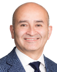 Hunters Hill Private Hospital specialist Eduardo Alcaino