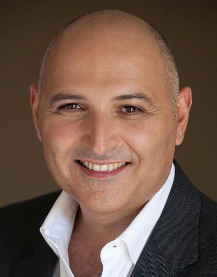 Hunters Hill Private Hospital specialist TIM PAPADOPOULOS