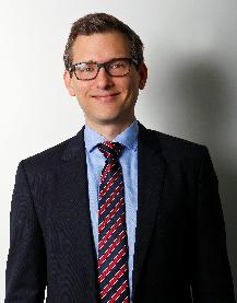 John Flynn Private Hospital specialist Ben Hunt