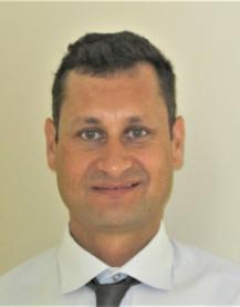 John Flynn Private Hospital specialist Rob Shaw